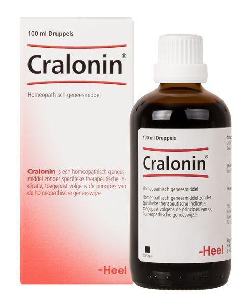 Cralonin