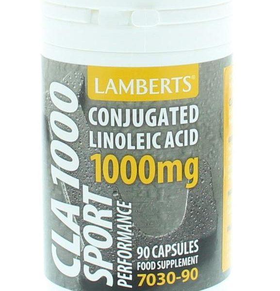 CLA 1000 mg