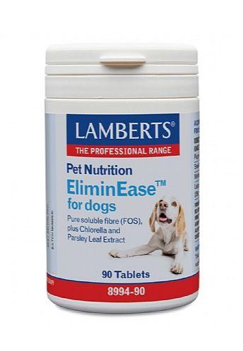 Eliminease voor honden