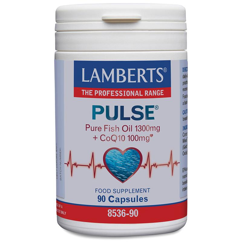 Pulse (Visolie + Q10)