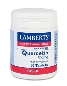 Quercetine 500 mg