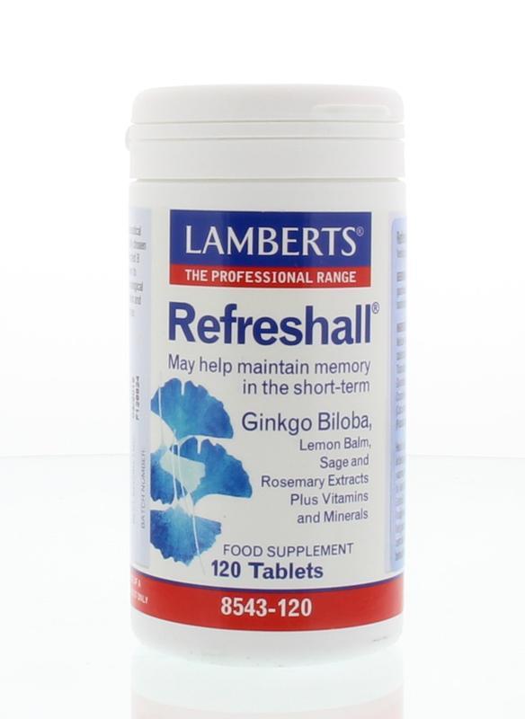 Refreshall