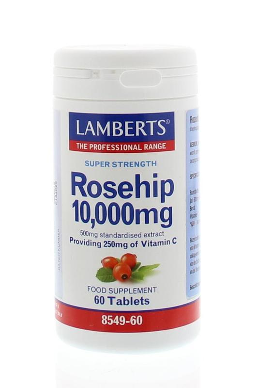 Rozenbottel 10.000 mg