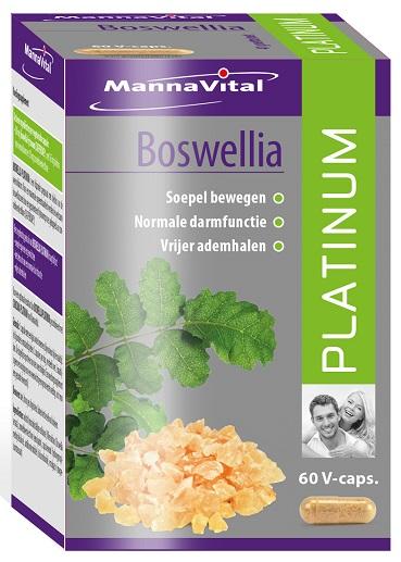 Boswellia platinum