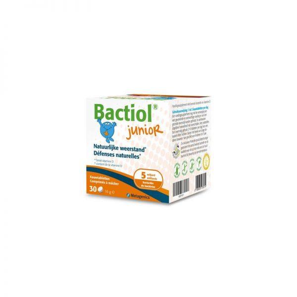 Bactiol junior chew