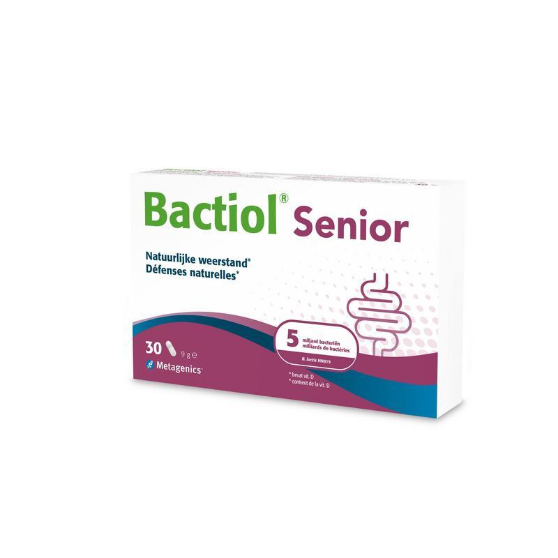 Bactiol senior NF
