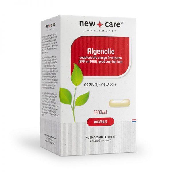 Algenolie