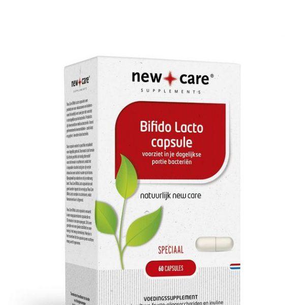 Bifido lacto capsules