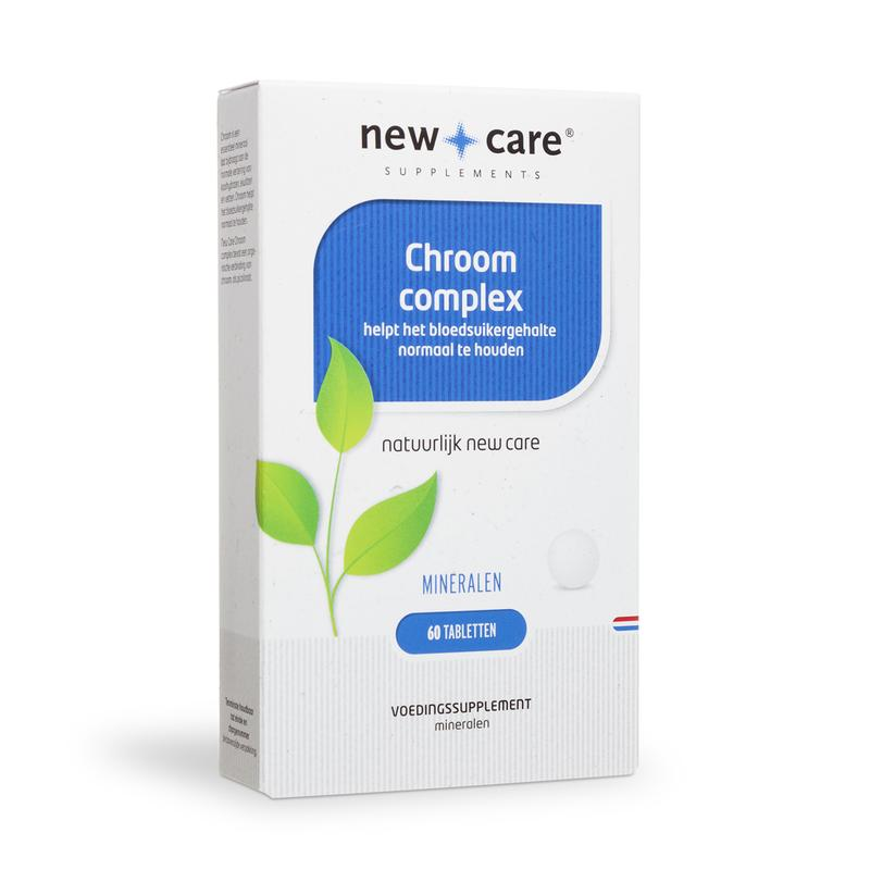 Chroom complex