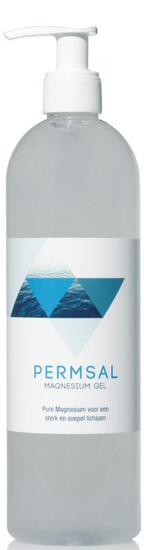 Magnesiumgel