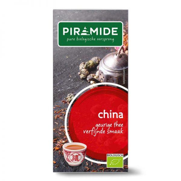 China thee looizuur arm bio