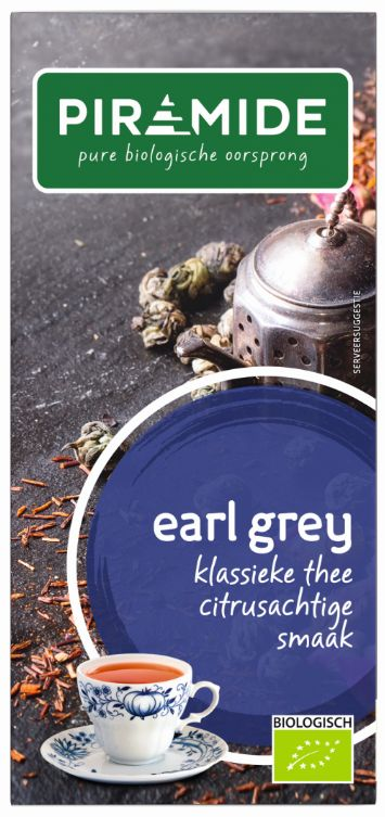 Earl grey thee eko bio