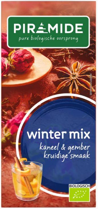 Wintermix thee bio