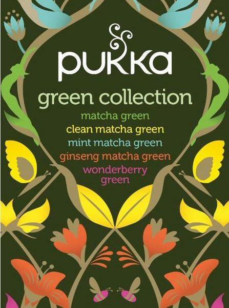 Green collection bio