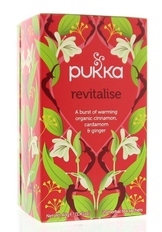 Revitalise thee bio