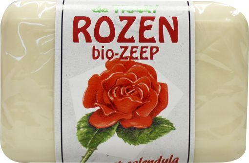 Zeep roos / calendula bio