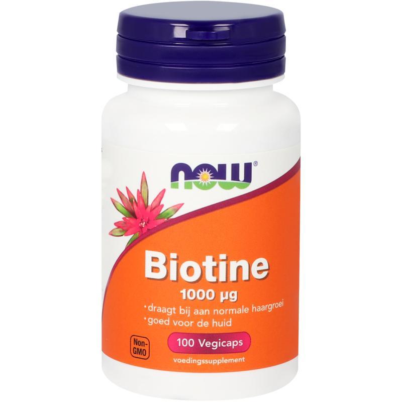Biotine 1000 mcg