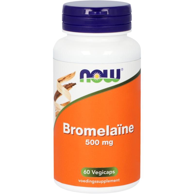 Bromelaine 500 mg