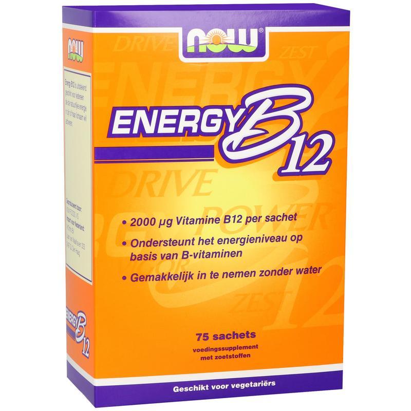 Energy B12 2000 mcg