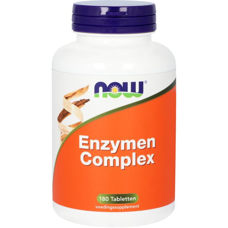 Enzymen complex