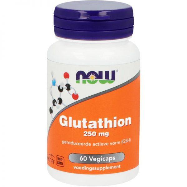 Glutathion 250 mg