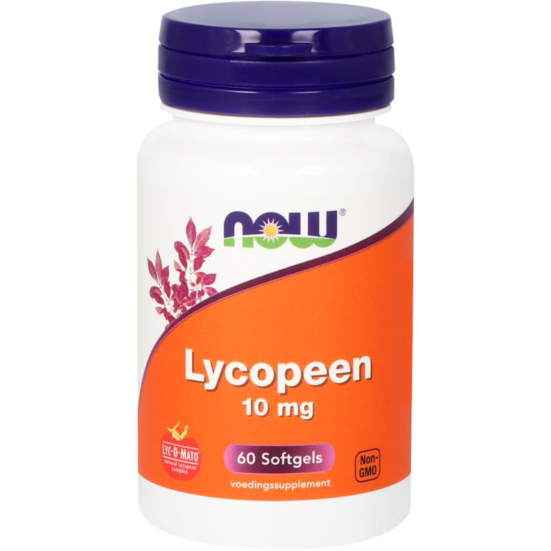 Lycopeen 10 mg