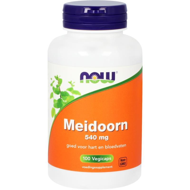 Meidoorn 540 mg