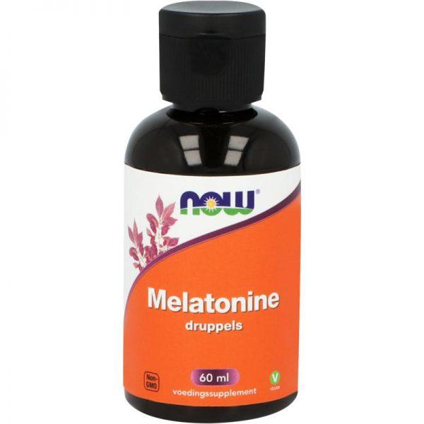 Melatonine 149 mcg druppels