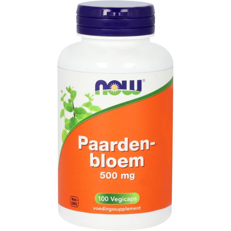 Paardenbloem 500 mg