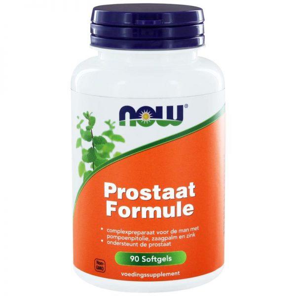 Prostaat formule bio