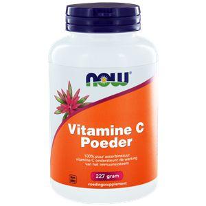 Vitamine C poeder ascorbinezuur
