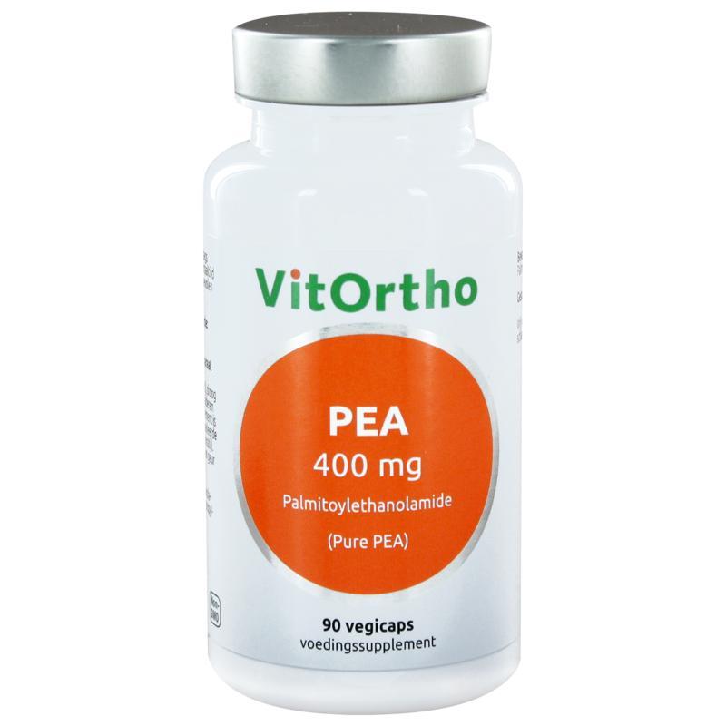 PEA 400 mg palmitoylethanolamide