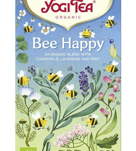 Bee happy bio