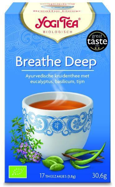 Breathe deep bio