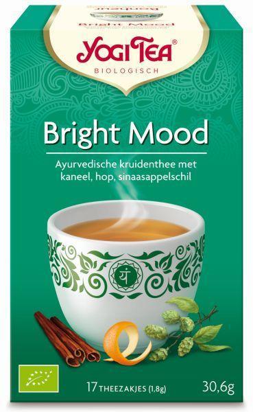 Bright mood bio