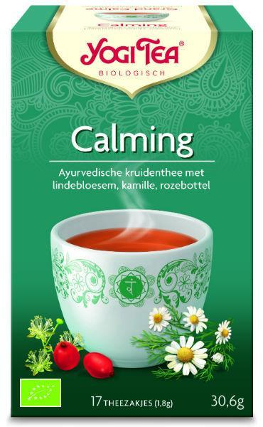 Calming bio