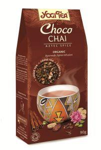 Choco chai (los) bio