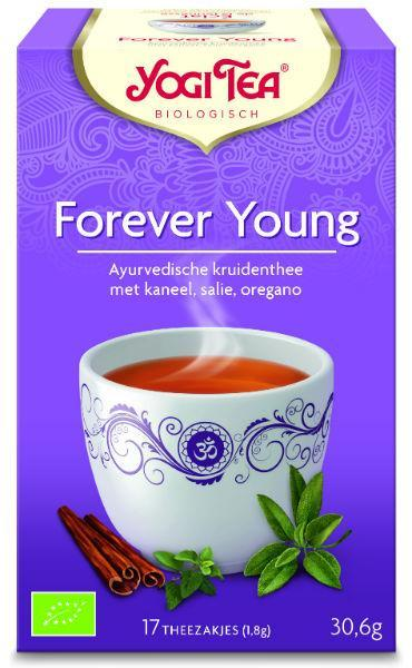 Forever young bio