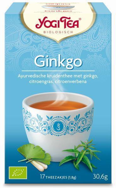Ginkgo bio