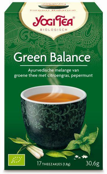Green balance bio