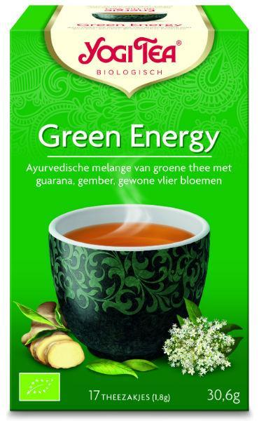 Green energy bio