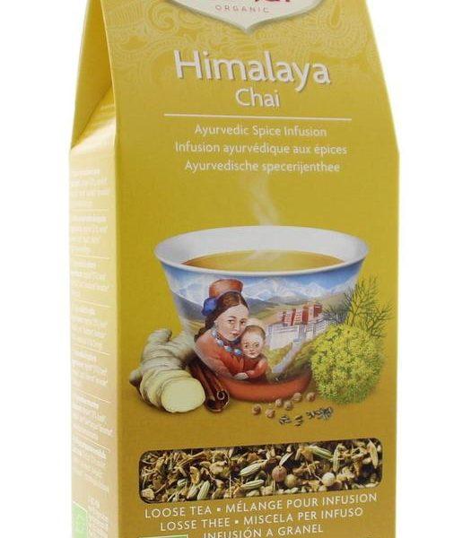 Himalaya chai (los) bio