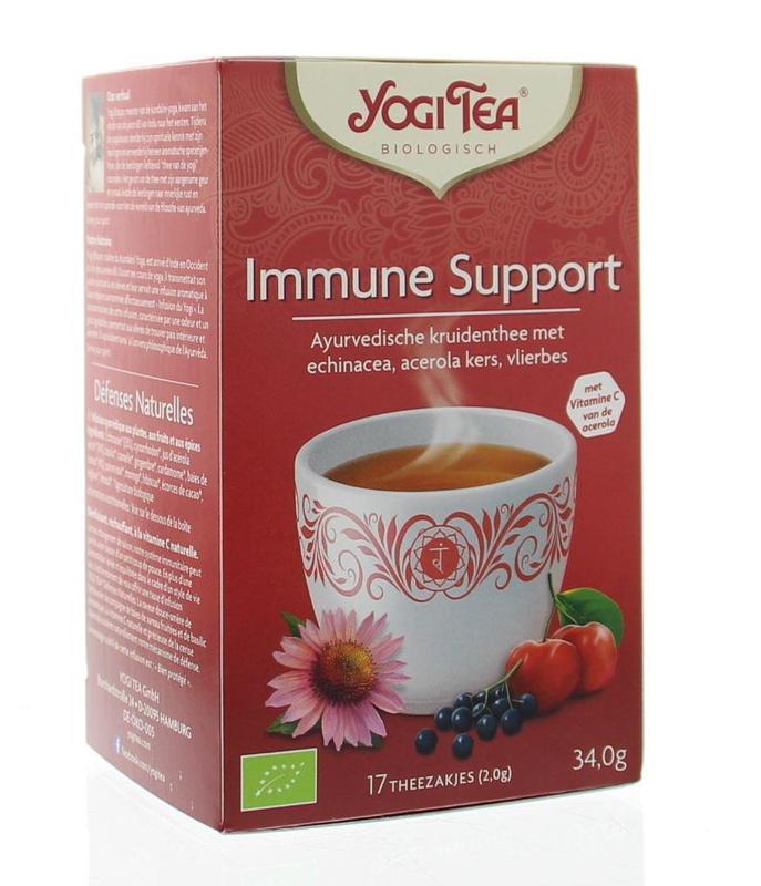 Immune support bio