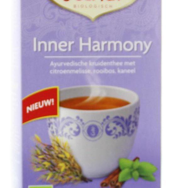Inner harmony bio