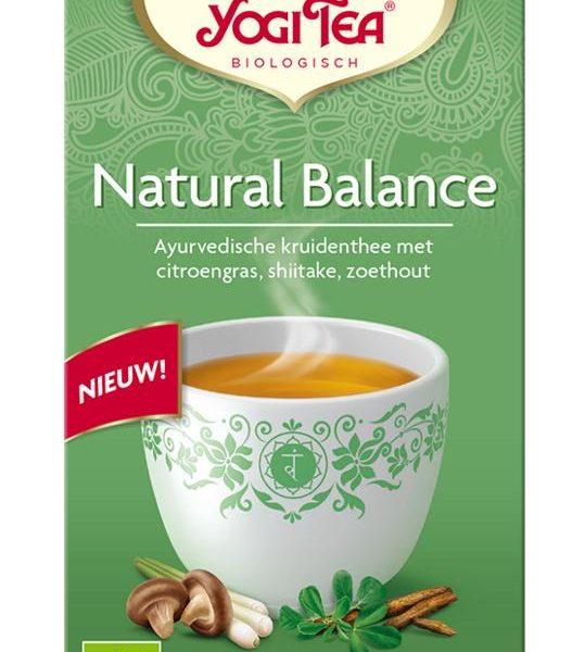 Natural balance bio