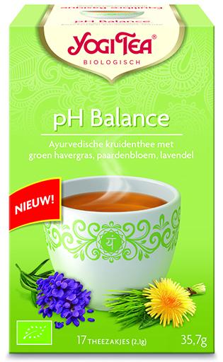 PH Balance bio