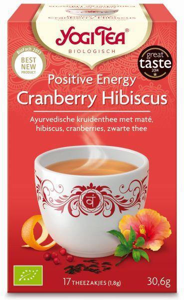 Positive energy bio