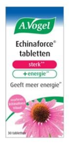 Echinaforce tablet sterk & energie