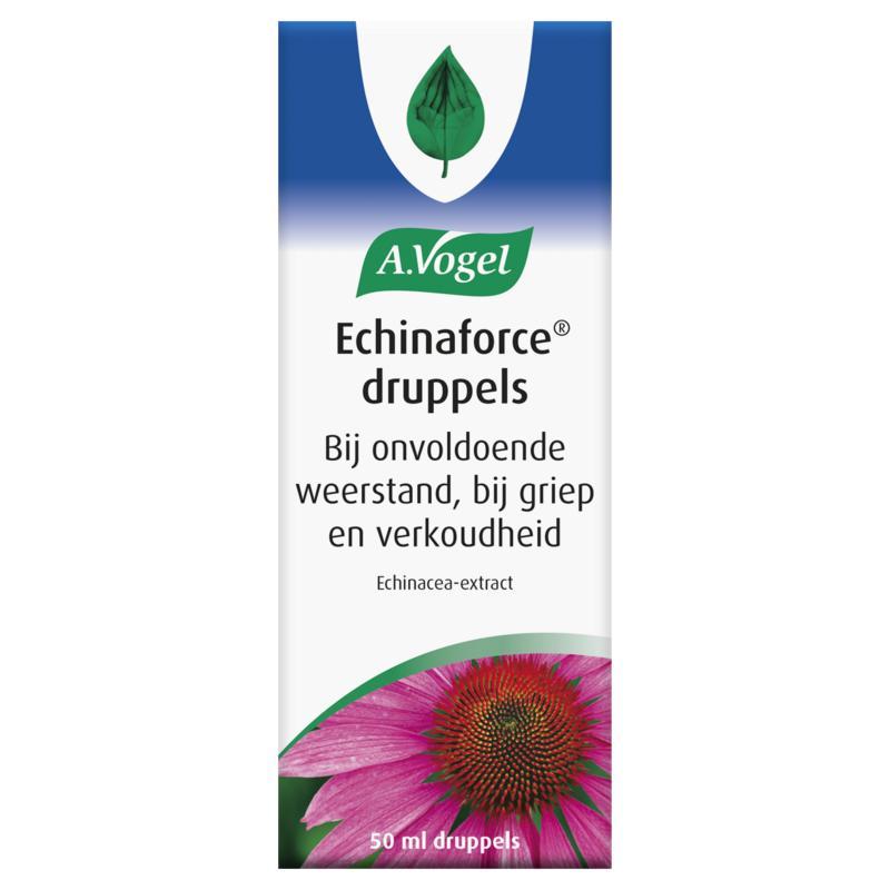 Echinaforce UAD