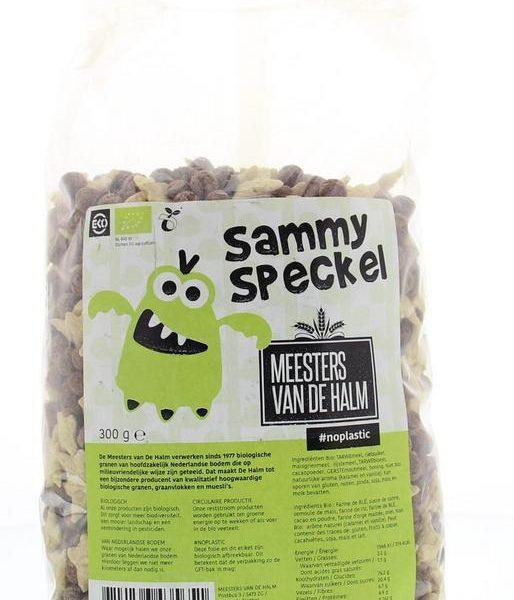 Sammy Speckel bio